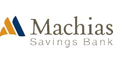 Logo for Machias Savings Bank