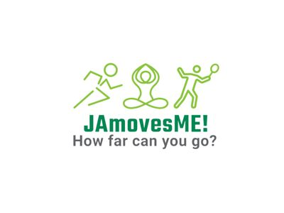 View the details for JAmovesME Virtual Marathon