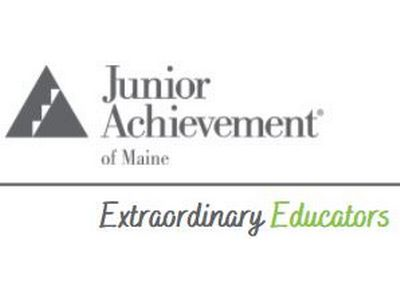 JA extraordinary educators logo