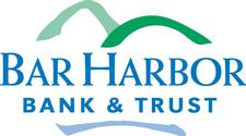 Logo for Bar Harbor Bank & Trust