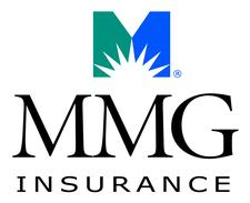 Logo for MMG Insurance