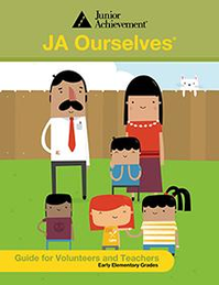 JA Ourselves<sup style='text-decoration:none;'>®</sup>